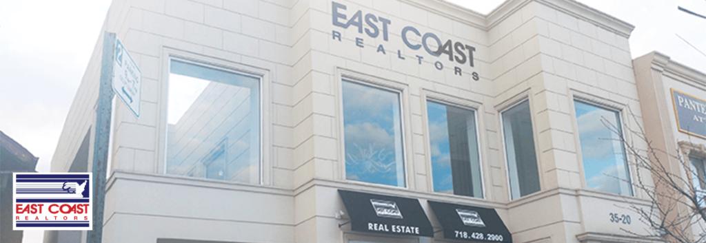 East Coast Realtors Office
