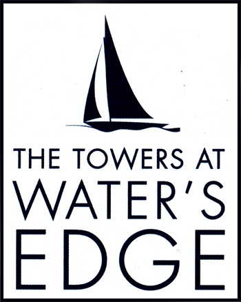 towers-at-waters-edge-front-logo