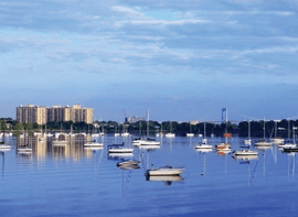 towers-at-waters-edge-views